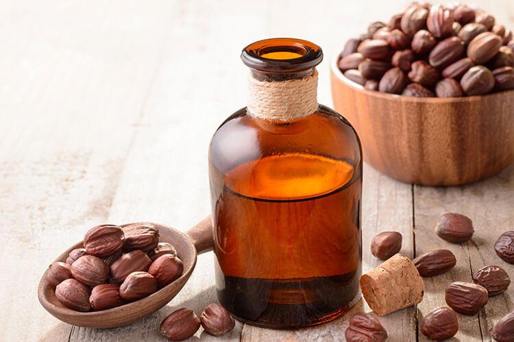 Jojobaöl Inhaltsstoffe Wirkung Und Anwendungsgebiete