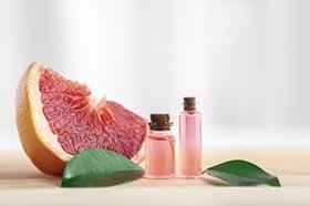 Grapefruitöl